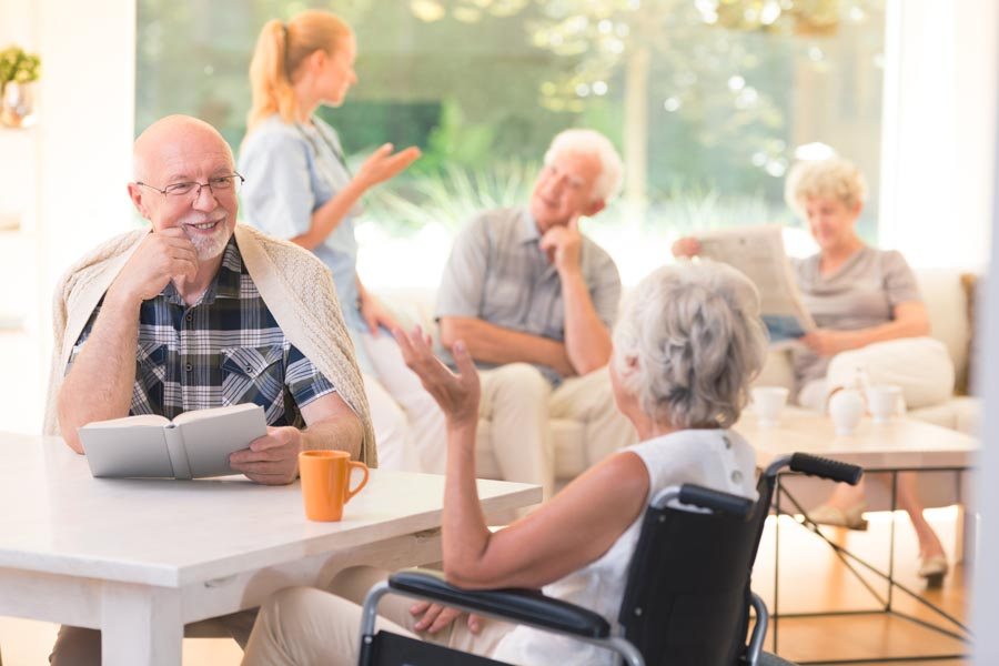 Where To Meet Mexican Seniors